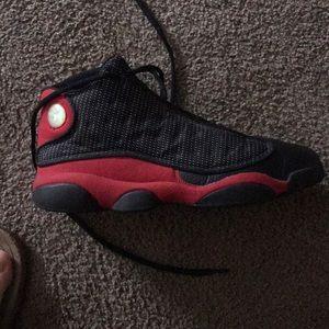 Jordan 13s